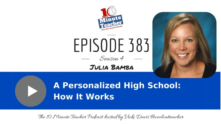 383 julia bamba personalized high school