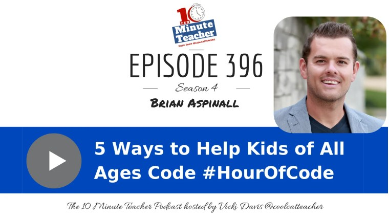 396 brian aspinall kids of all ages to code