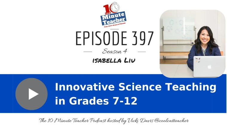 397 - isabella liu innovative science
