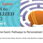 Join Me in the Personalized Learning EdWeek Summit with Texthelp