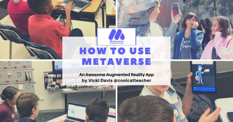How to Use Metaverse