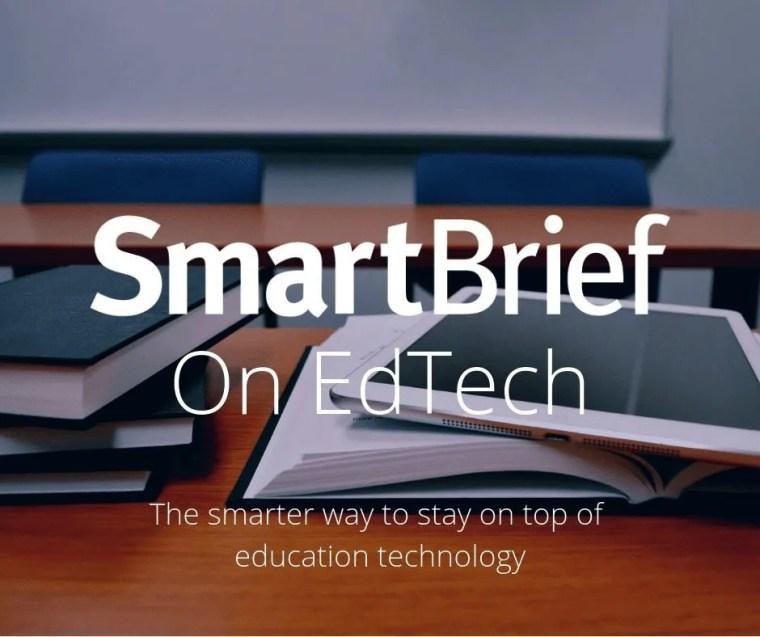 SmartBrief Edtech