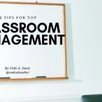 22 Top Tips for Better Classroom Management