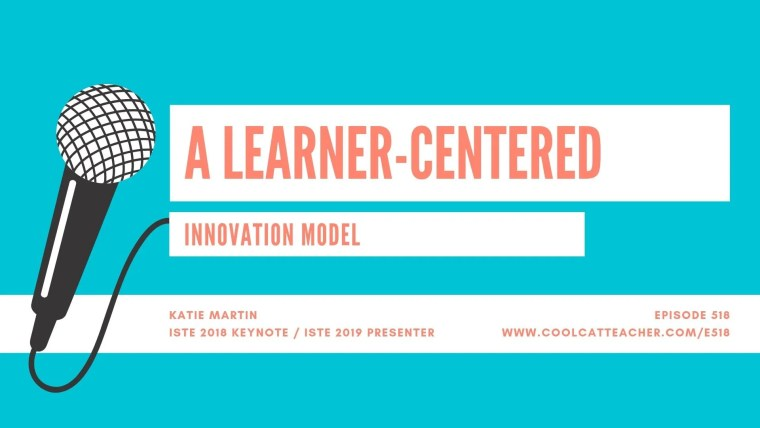 518 learner centered innovation