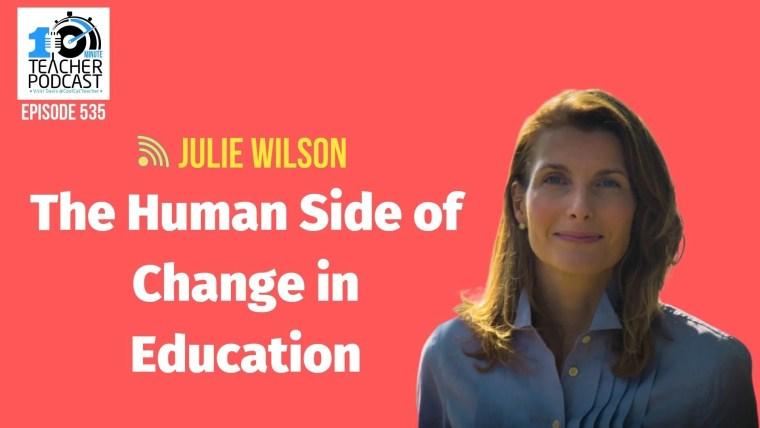 535 Julie Wilson
