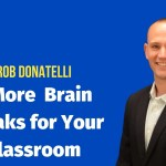 5 More Easy Brain Breaks for Your Classroom