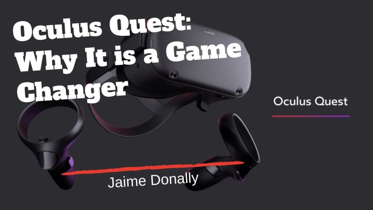 oculus quest - game changer (1)
