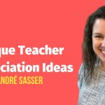 Unique Teacher Appreciation Ideas
