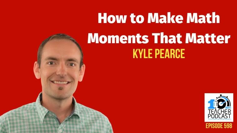 598 Kyle Pearce