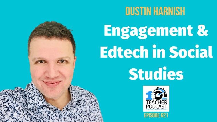 621 dustin harnish edtech in social studies