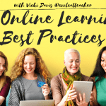 10 Essential Online Learning Best Practices – Free Webinar