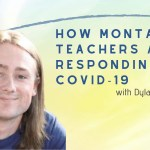 What Montana State Teacher of the Year Dylan Huisken Says Is Happening There