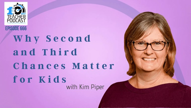 Why Second and Third Chances Matter for Kids