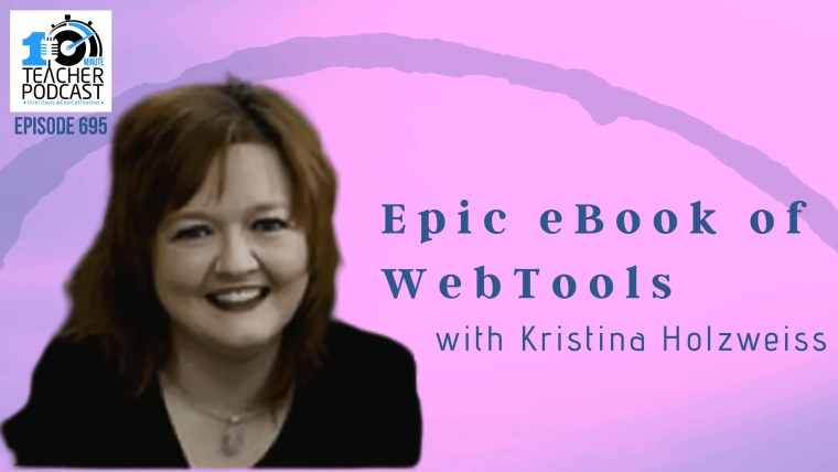 Epic e-book from WebTools