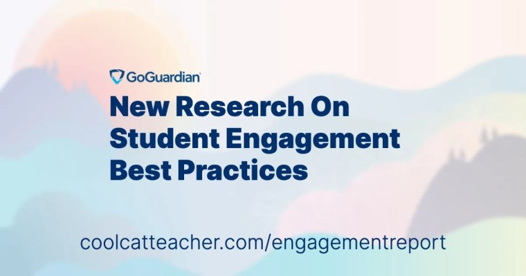 New Research on Student Engagement Best Practices