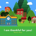 The Quick, Easy Way I Show Kids Thankfulness