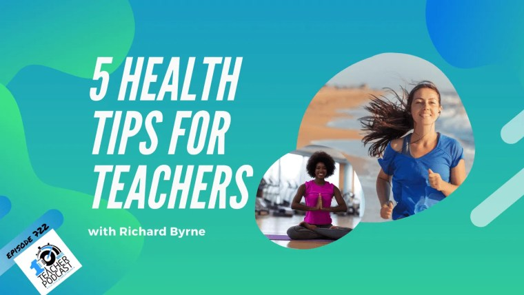 5 health tips for teachers (2)