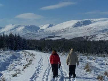 vetlanda-newtonmore-in-the-snow