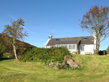 cnoc na long cottage