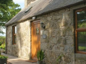 buttermere cottage