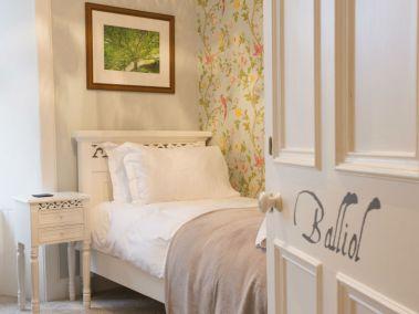 Craigbittern single bedroom