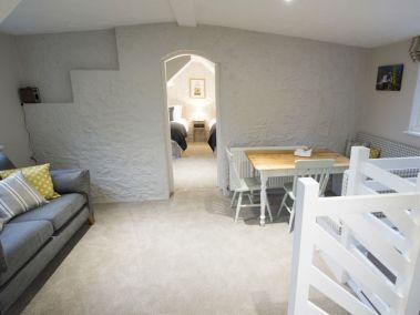 craigbittern cottage upstairs