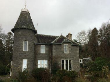 craigbittern holiday house