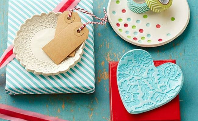 30 Decorative Clay Dishes You Can Make Yourself