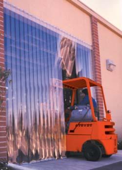 Strip Door Manufacturer PVC Vinyl Curtains