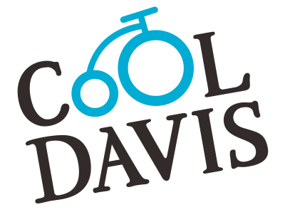 sustainable living in davis