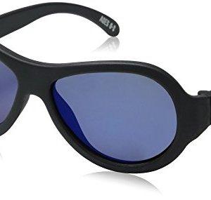 "Babiators – Baby Jungen Sonnenbrille ""Black Ops"" – schwarz"