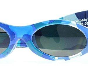 """Baby Banz – Baby-Sonnenbrille """"Adventure"""" – blau"""