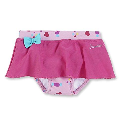 Sterntaler – Baby Mädchen Badebekleidung Schwimmrock – rosa