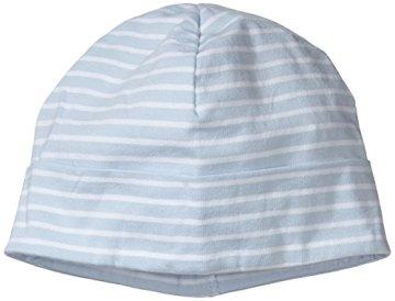 Döll – Baby Topfmütze Jersey – blau -