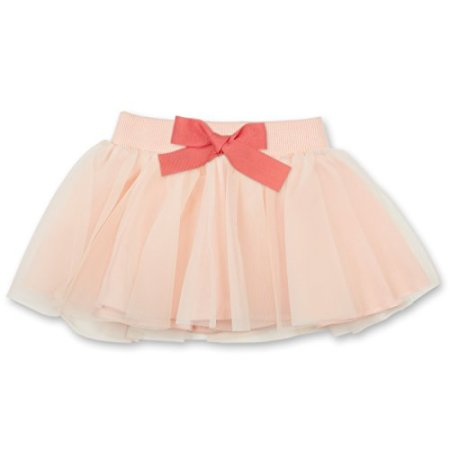 Pinokio – Baby Mädchen Rock – rosa -