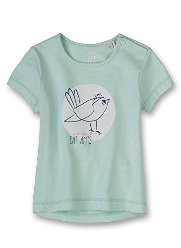 Sanetta – Baby  Mädchen T-Shirt – hellgrün -