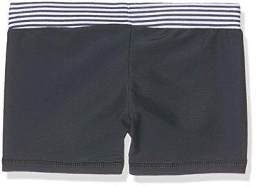 Steiff – Baby Jungen Badebekleidung Schwimmshorts – blau -