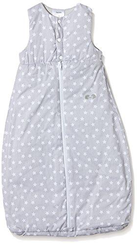 Twins – Baby Schlafsack mit Sternchen – grau -