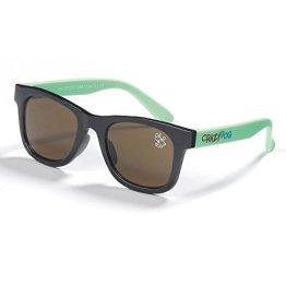 BABY-WALZ – Baby Sonnenbrille – grün