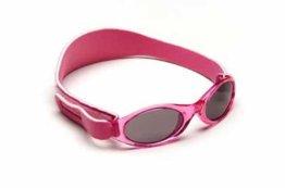 BabyBanz – Baby Sonnenbrille – pink