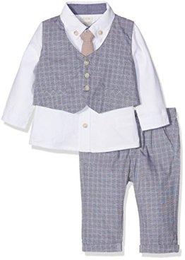 new arrival bfda5 eb28a ᐅ Festliche Babykleidung für Jungen: COOLE-BABYKLEIDUNG.COM