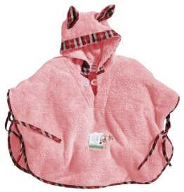 Morgenstern – Badeponcho – Sleepy Sheepy