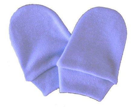 Playshoes – Baby Fäustlinge – blau