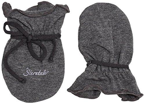 Sterntaler – Baby Fäustlinge grau