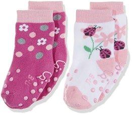 Sterntaler – Baby Socken – Blumenmuster