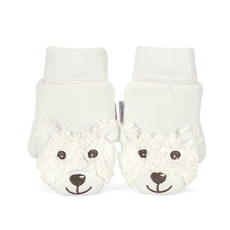 Sterntaler Baby – Fäustlinge Jungen – Bär