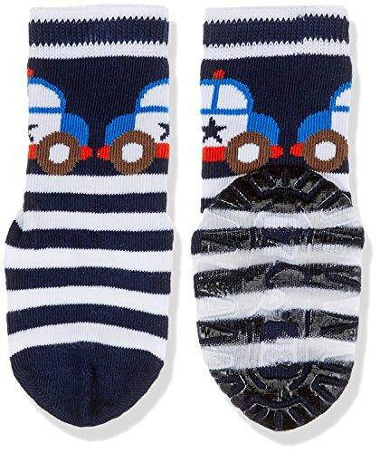 Sterntaler Baby – Socken Jungen – Polizei