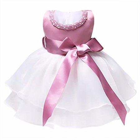 YiZYiF – Special Day Kleid – 0-9 Monate
