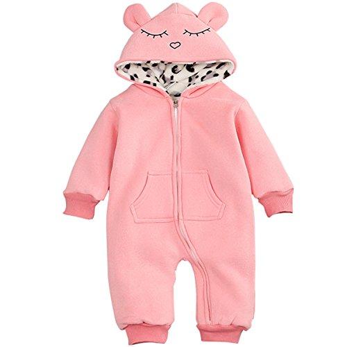 bebone – Baby Strampler – grau