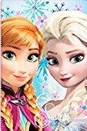 Disney – Babydecke – Eiskönigin -